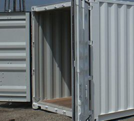 Get Your Container Doors Working Like New in 4 Steps