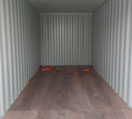 5 Reasons to Rent Storage Containers