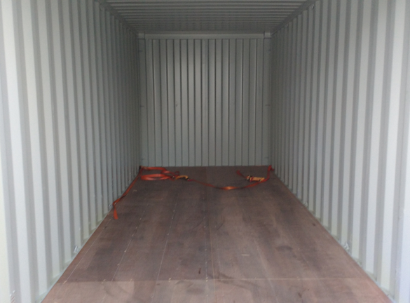 5 Reasons to Rent a Storage Container