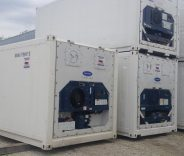 Refrigerated Machines