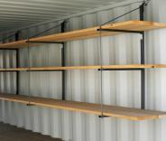 Container Accessories