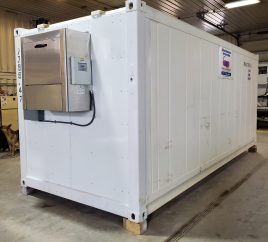 Walk in Cooler & Freezers