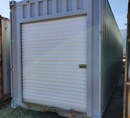 March Madness  – Dry Shipping Containers Sale!