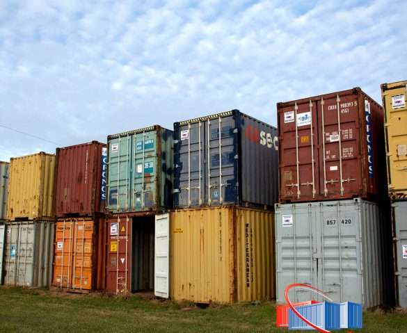 Container Scams Increasing