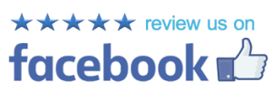 Review Us on Facebook button