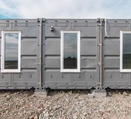 5 Ways Steel Shipping Containers Can Benefit Your Business