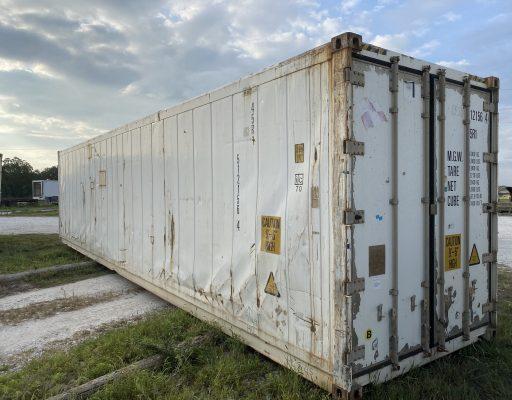Container Specials