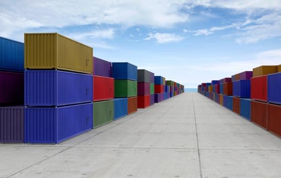 Custom Storage Containers Missouri