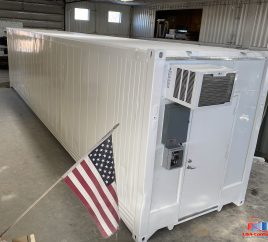 PopcornTainer – Ultimate in Re-Purposing Retired Shipping Containers