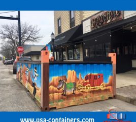 Outdoor Seating For Your Business