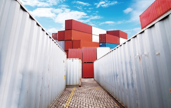 Refrigerated Containers St. Louis MO