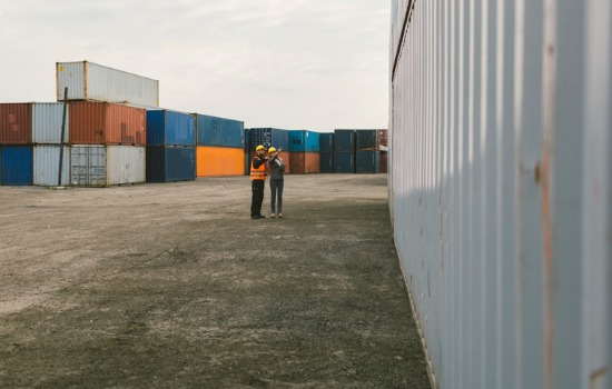 Refrigerated Containers Indiana